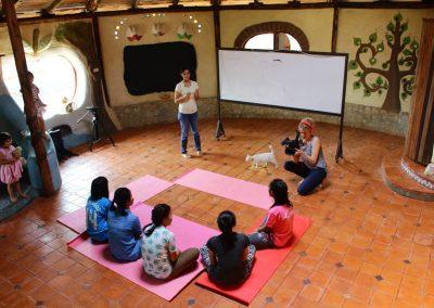 BD Ferienprogramm swiss tv filming-s