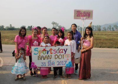 Parade pink-s