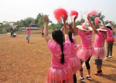 pink Team-s